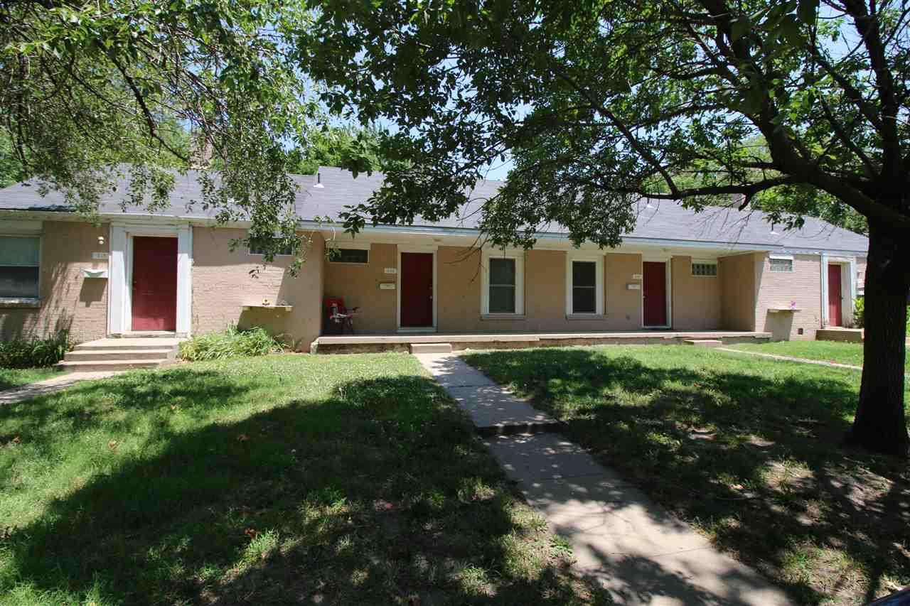 618 S Kansas St, Wichita, KS 67211