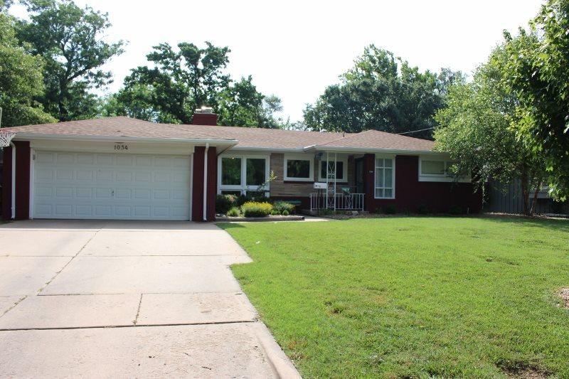 1034 N Kevin Rd., Wichita, KS 67208