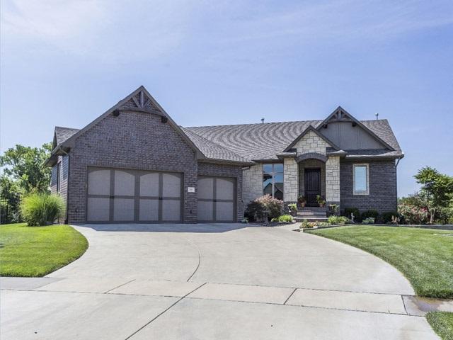 102 N City View, Wichita, KS 67235