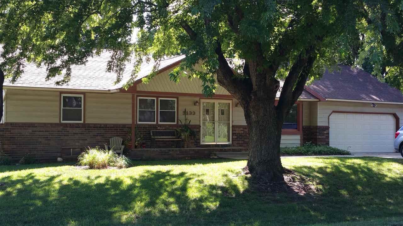 5133 N Primrose Circle, Park City, KS 67219