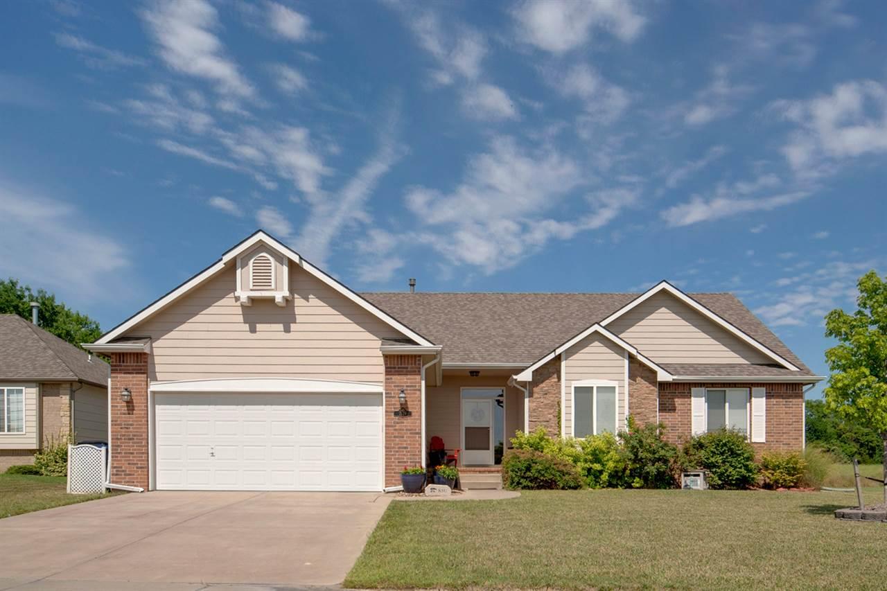 2129 S Stoneybrook St, Wichita, KS 67207