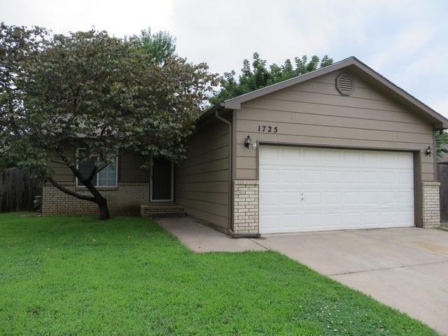 1725 N Socora St, Wichita, KS 67212