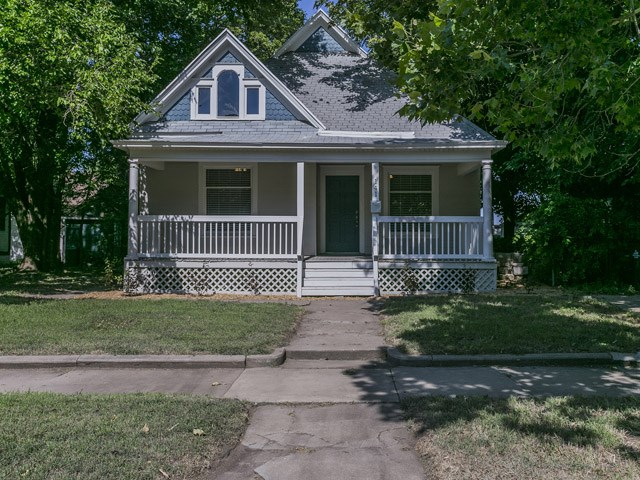 141 S Kansas St, Wichita, KS 67211