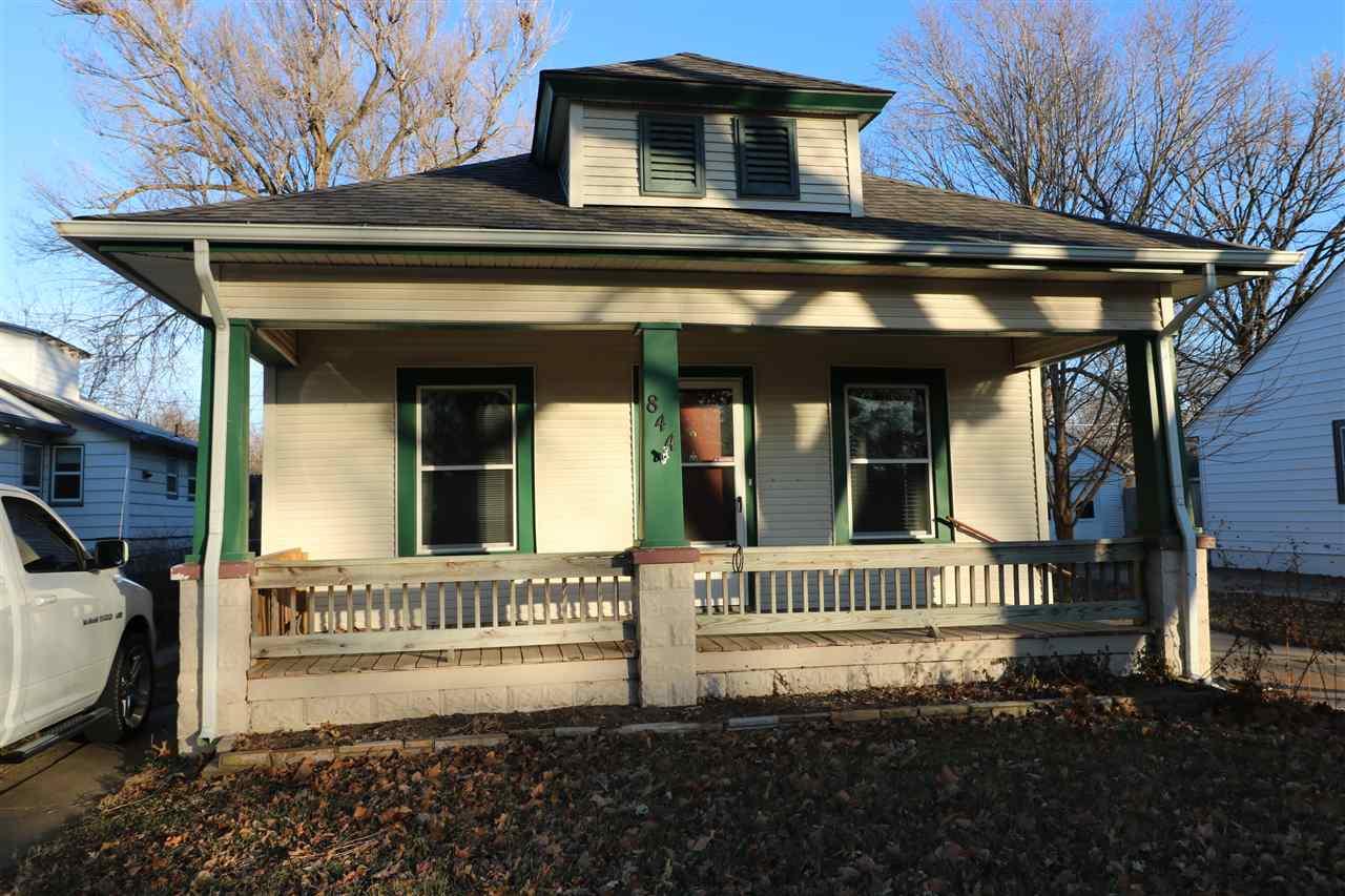 844 N Coolidge Ave, Wichita, KS 67203