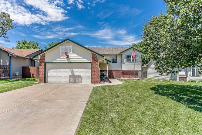 7326 E 35th St. N, Wichita, KS 67226