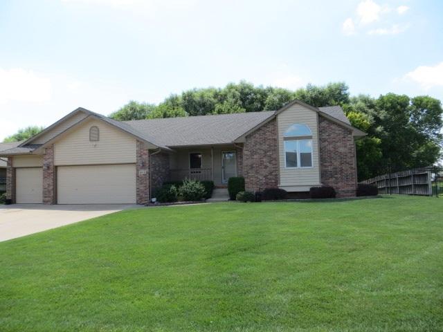2513 N LANDON, Wichita, KS 67205