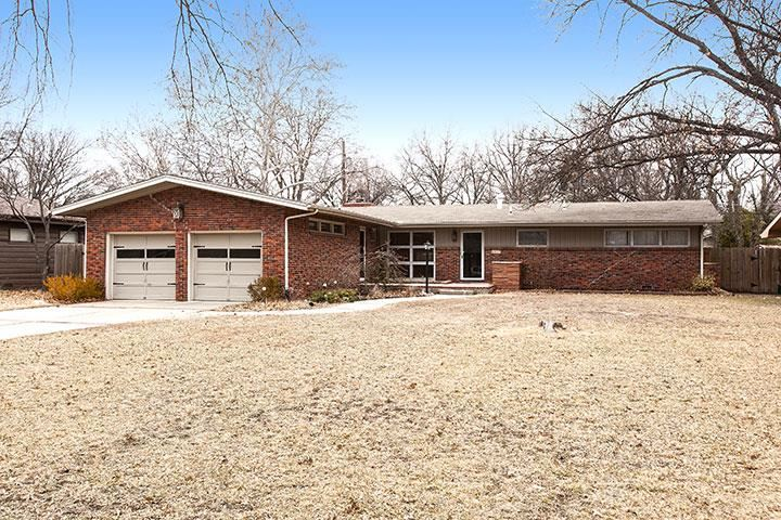 6520 E Marjorie St, Wichita, KS 67206