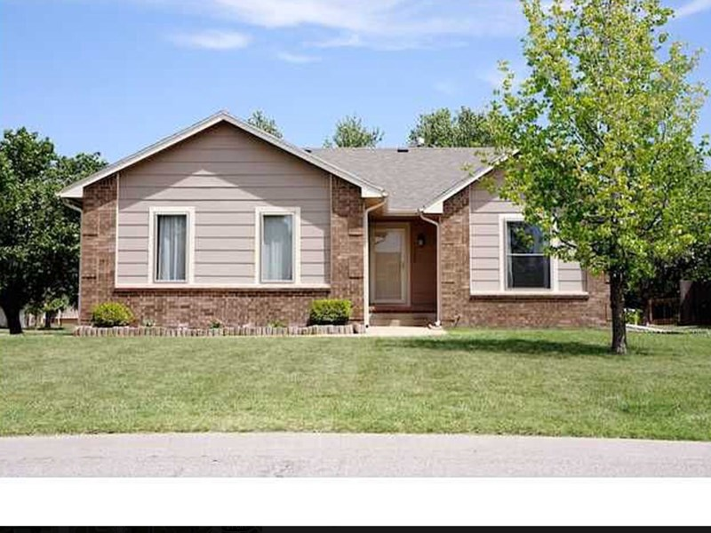 7302 E 31st, Wichita, KS 67226