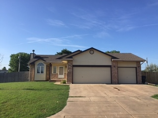 9311 E 43rd Circle N, Wichita, KS 67226