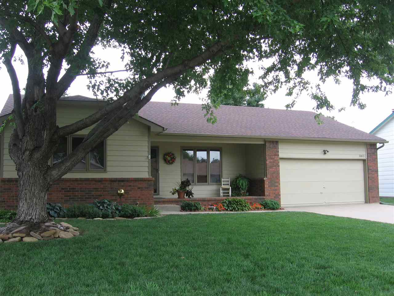 11611 W Cindy, Wichita, KS 67212