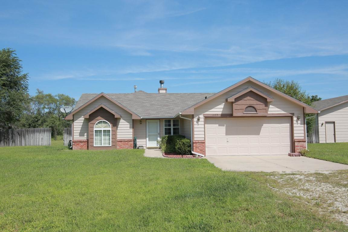 Haysville Ks Homes For Sale