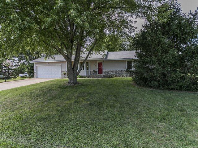 6107 N Custer, Wichita, KS 67204