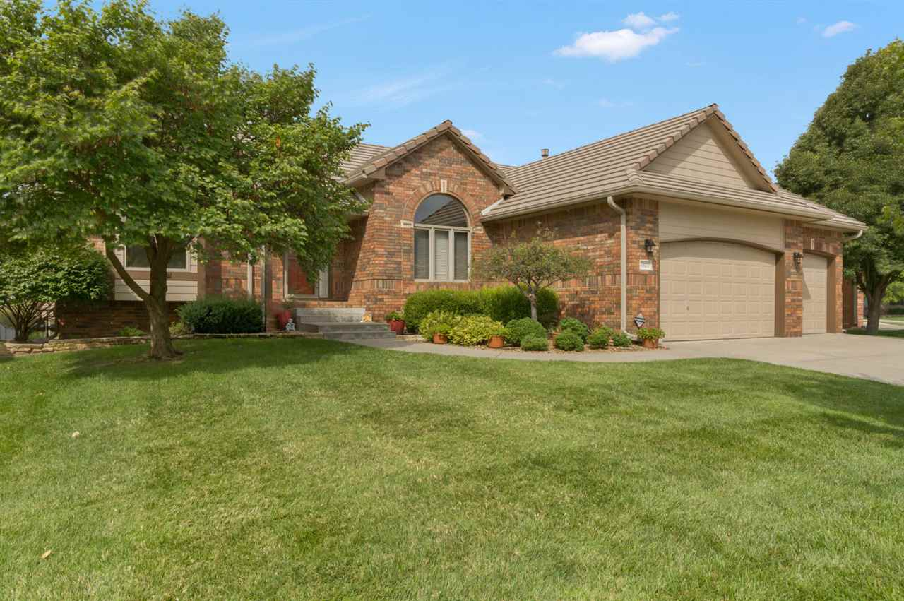 4021 N Sweet Bay Circle, Wichita, KS 67226