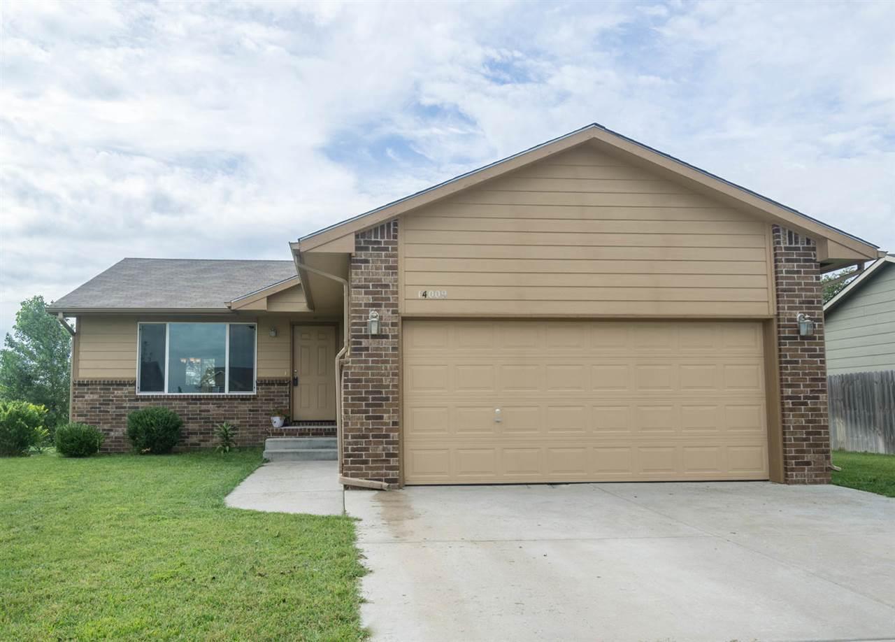 14009 Westport, Wichita, KS 67235