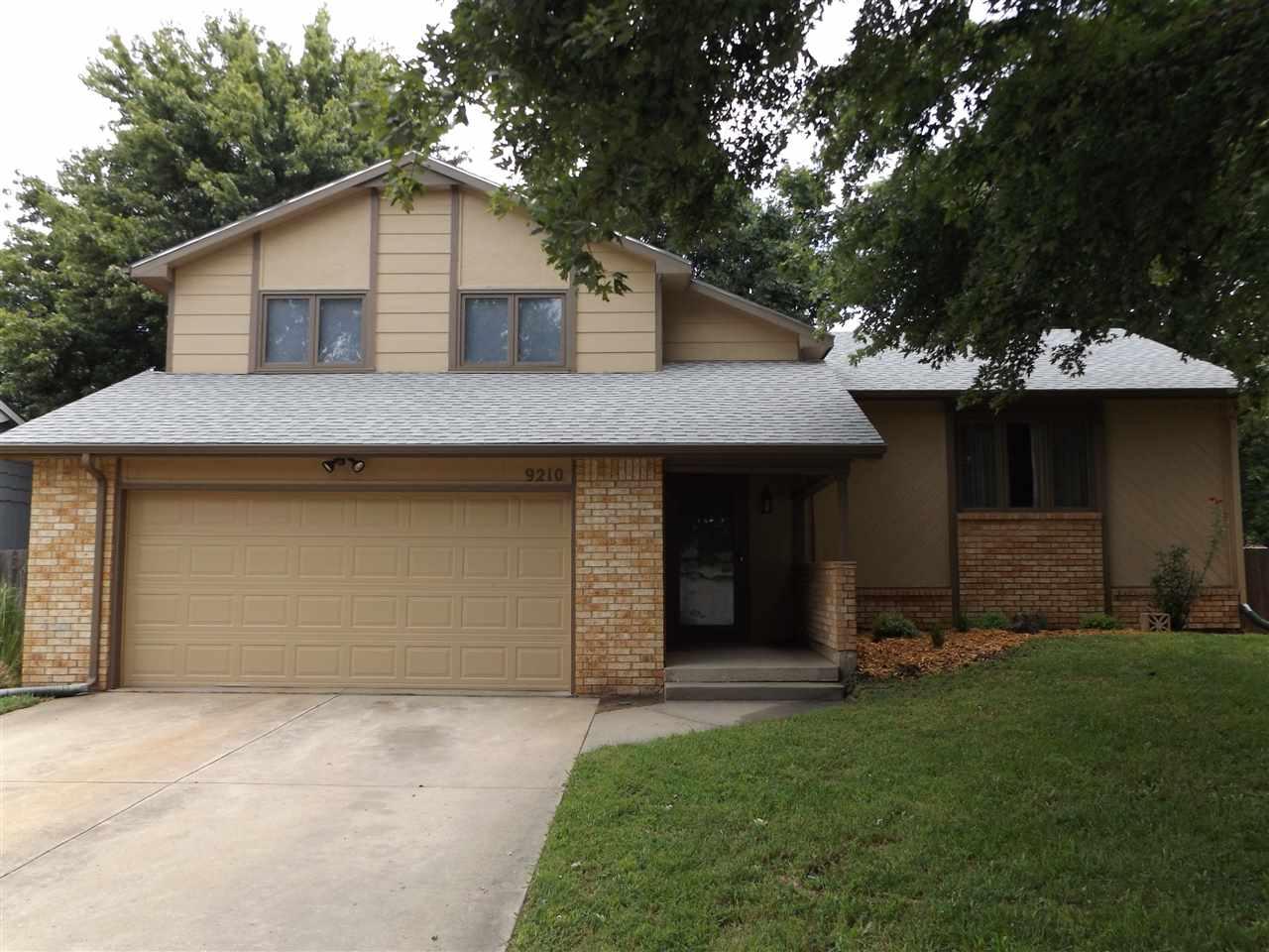 9210 W Westport, Wichita, KS 67212