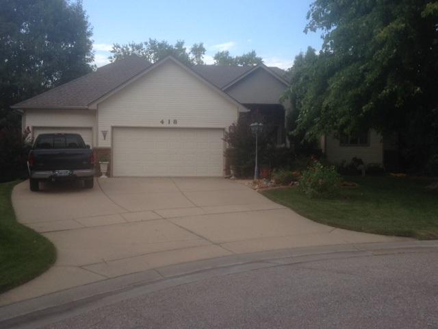 418 N Jaax Ct, Wichita, KS 67235