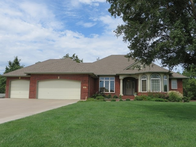 2500 S 383rd Ct W, Cheney, KS 67025