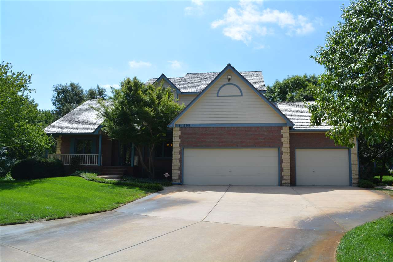 11309 W Lost Creek, Wichita, KS 67212