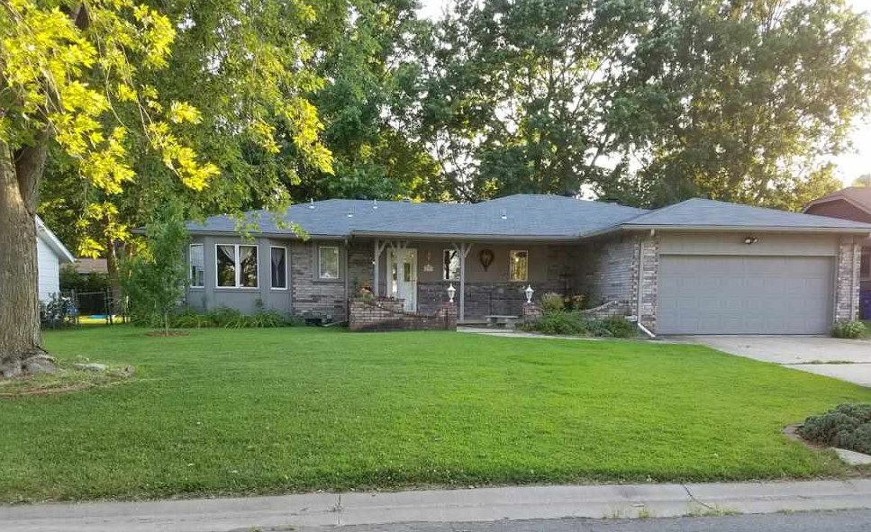 559 N Westlink Ave, Wichita, KS 67212