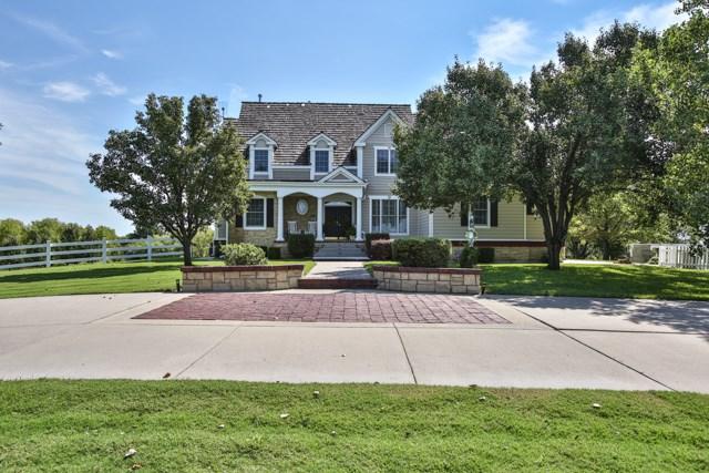 1830 N 143RD ST E, Wichita, KS 67230