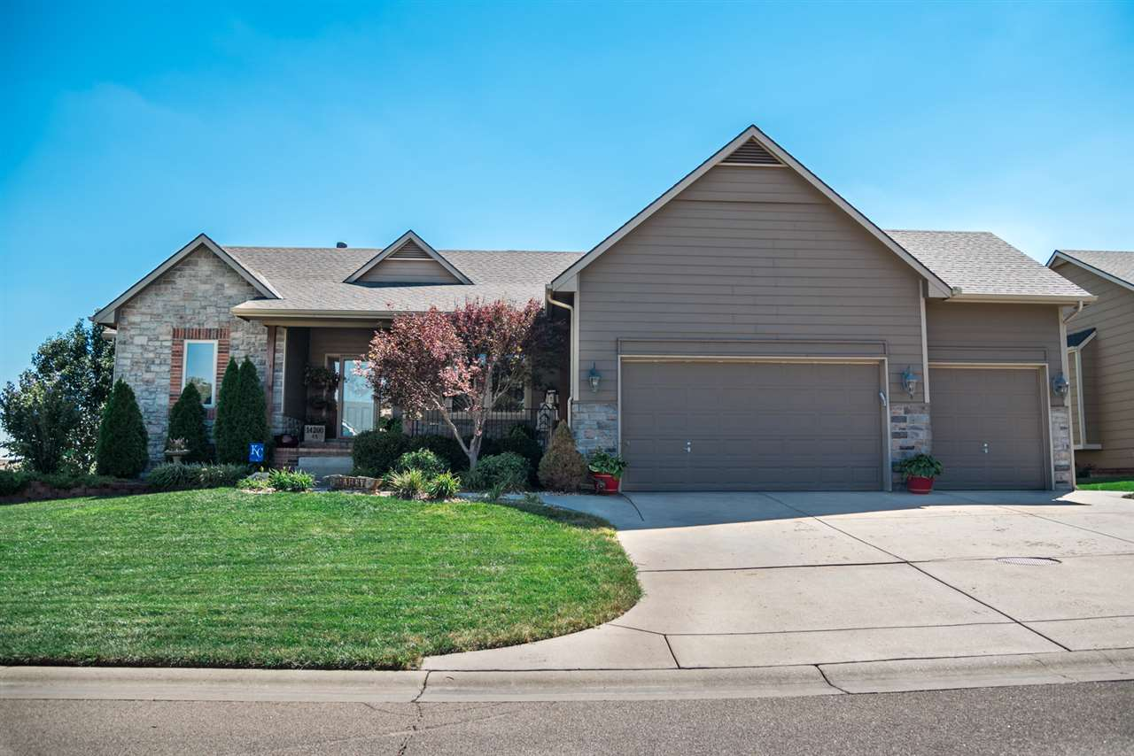 14200 W Onewood Place, Wichita, KS 67235