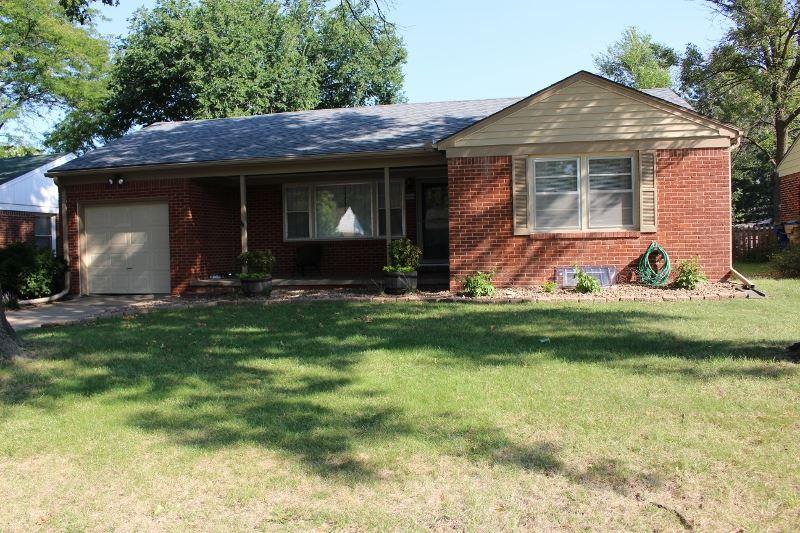 5824 E Avalon St., Wichita, KS 67208