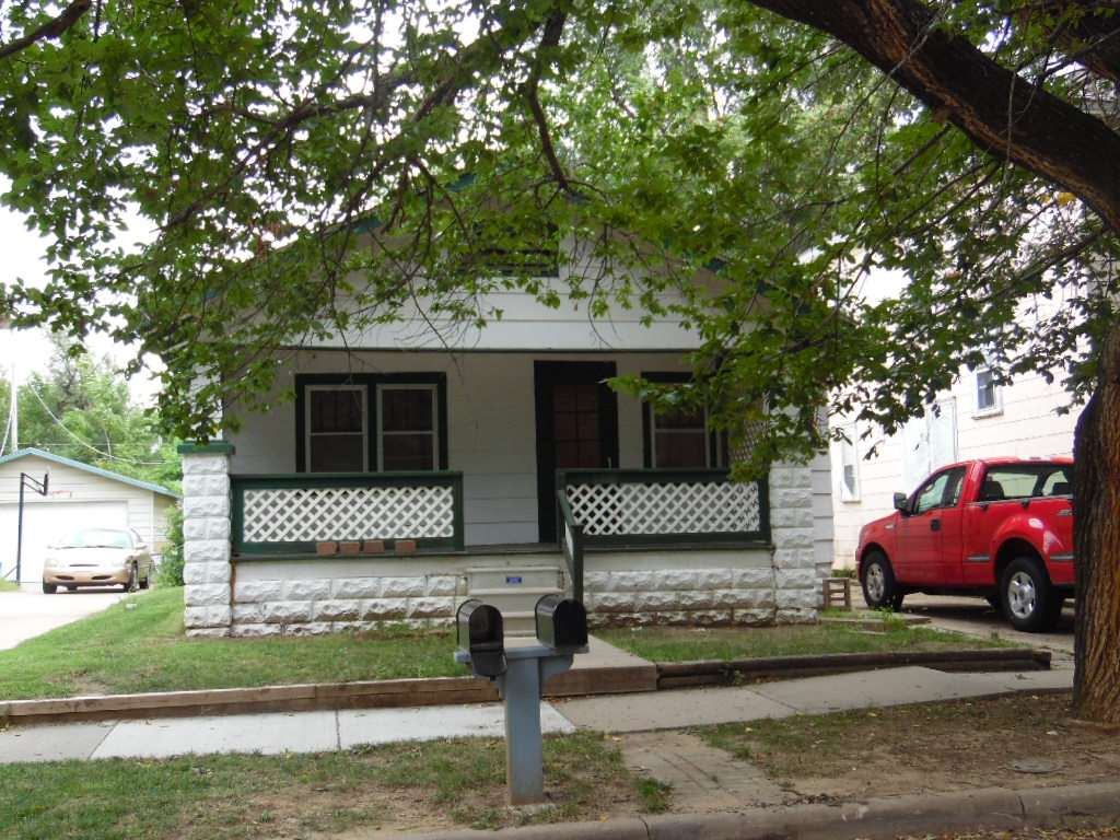 1016 S Lulu St, Wichita, KS 67211