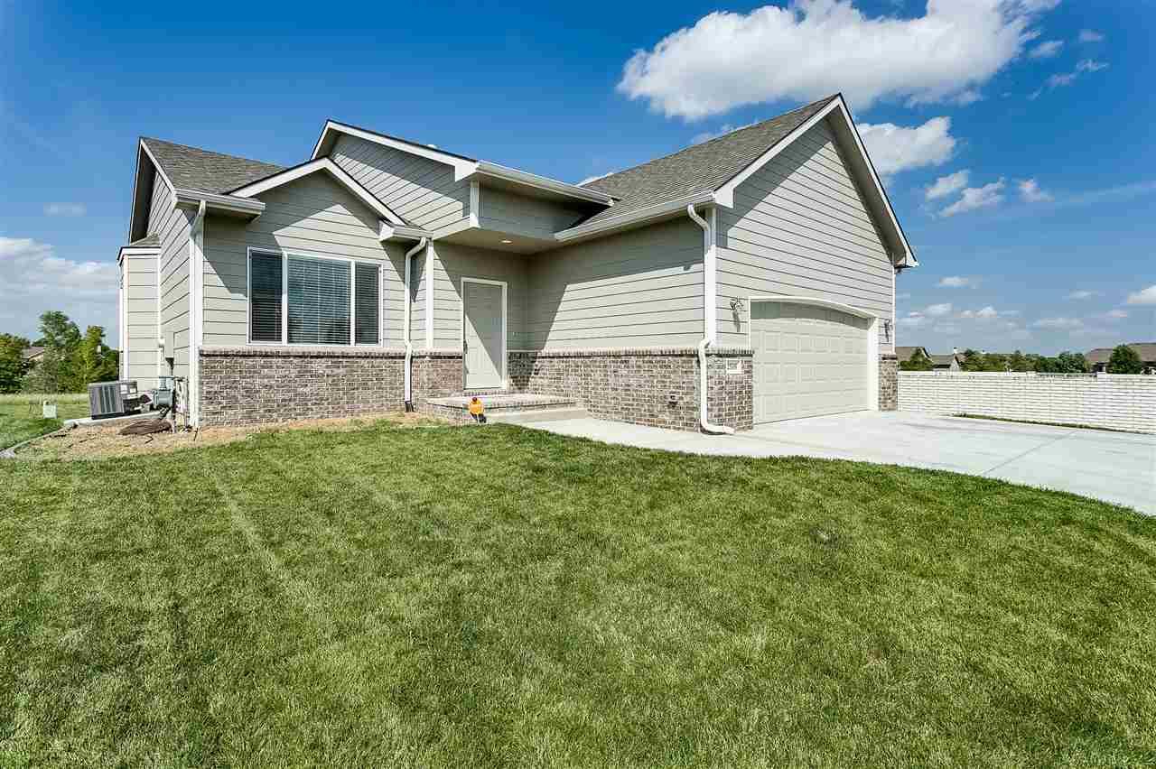 2510 N Davin Ct, Wichita, KS 67226
