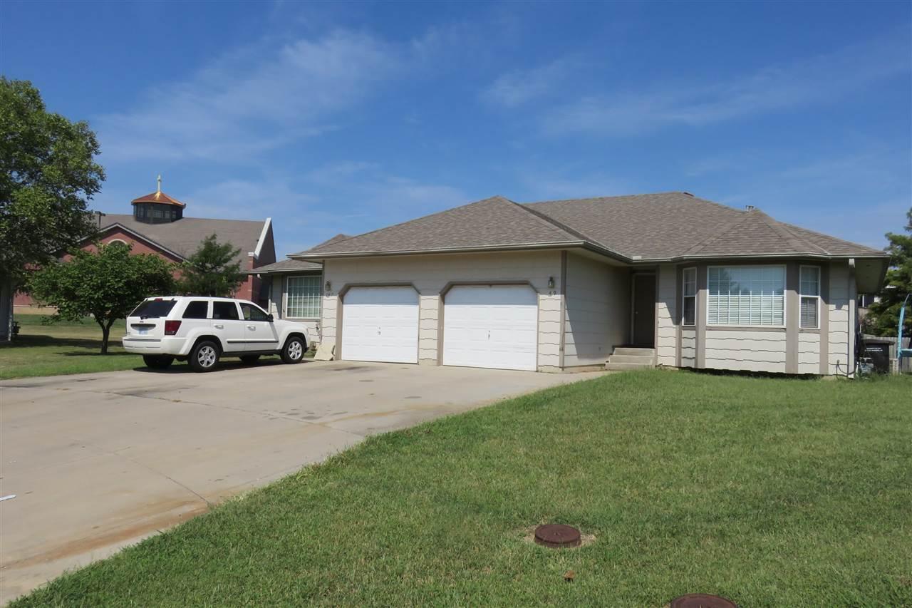 2417 N Linden Ct, Augusta, KS 67010