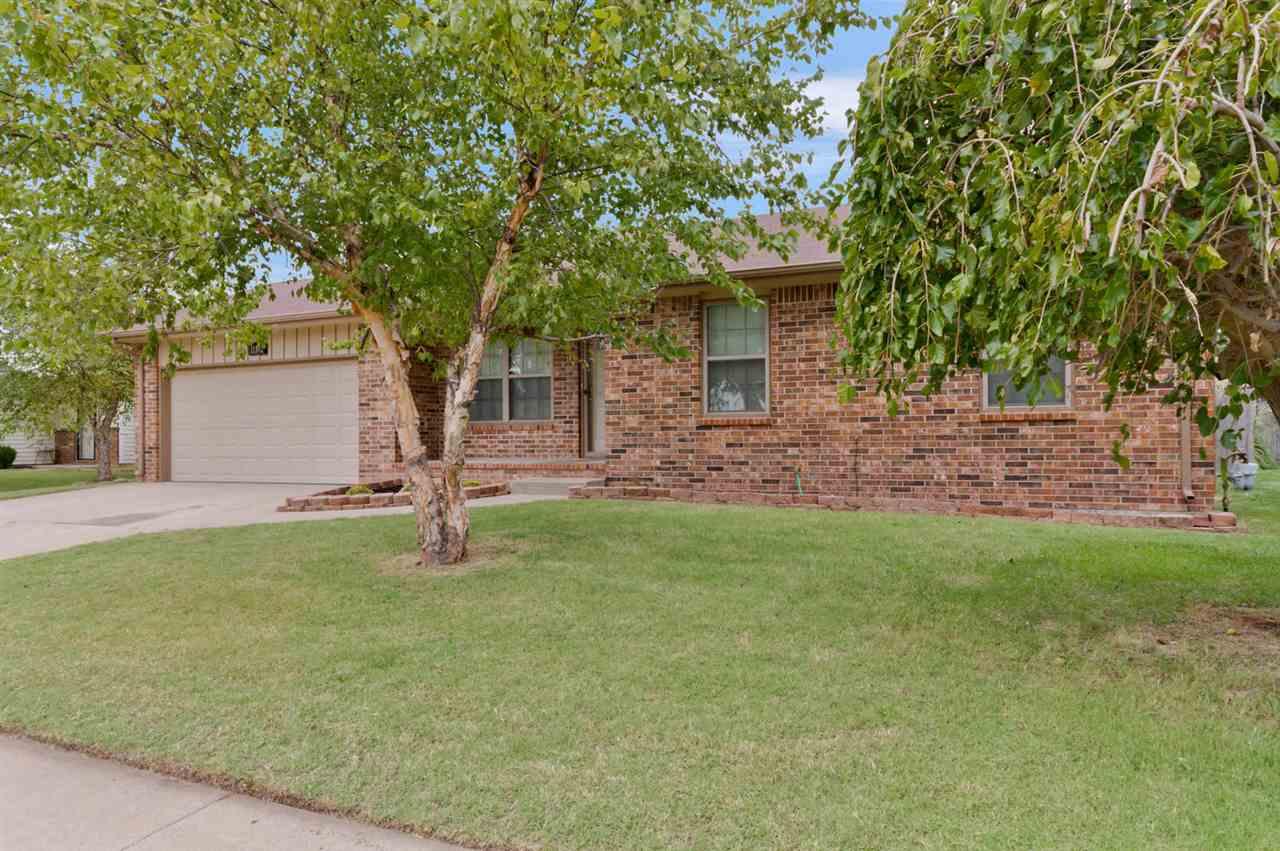 11302 W Jewell St, Wichita, KS 67209
