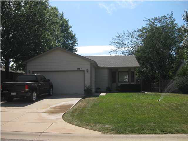 2014 N SUNRIDGE, Wichita, KS 67235