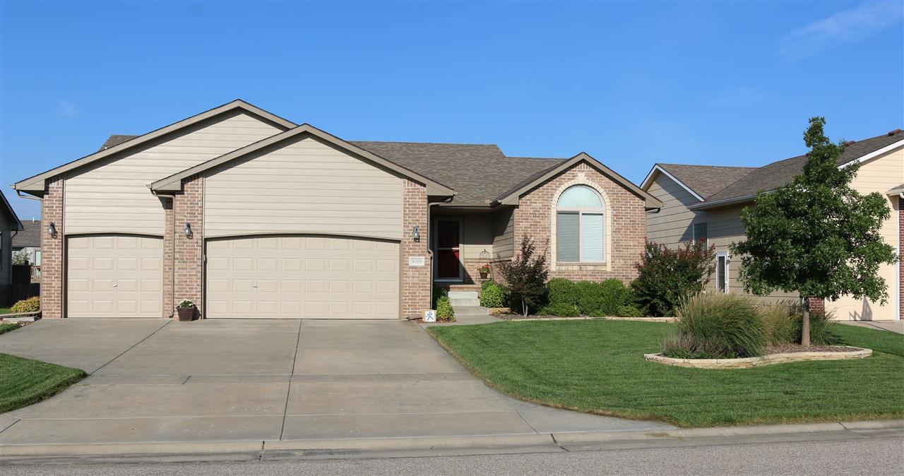 8359 W Conrey Ct, Wichita, KS 67205