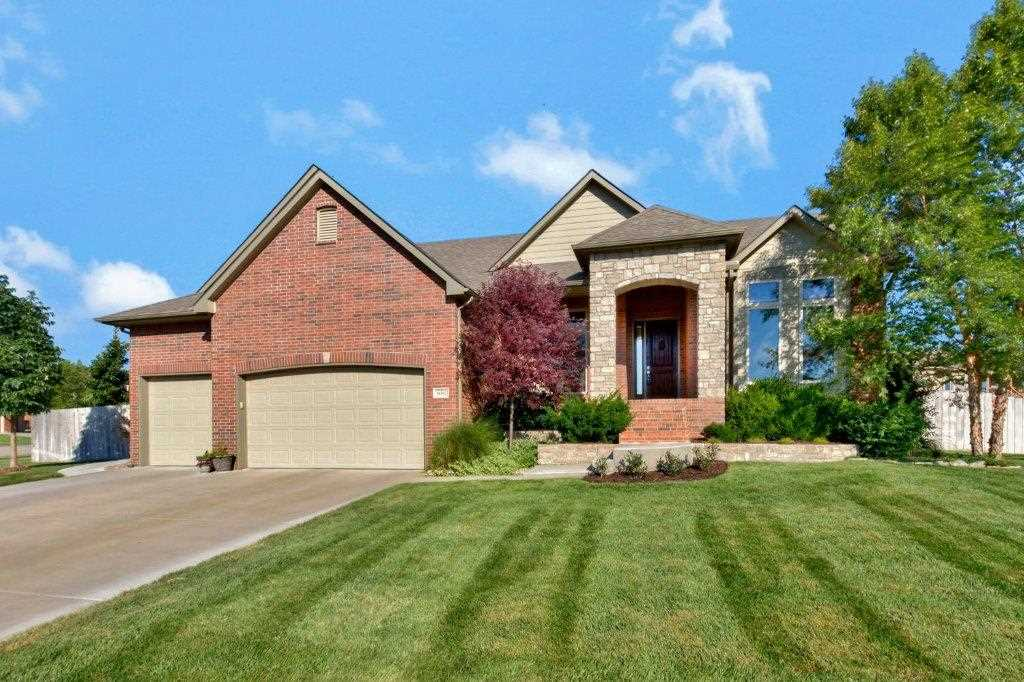 14202 W Monterey St, Wichita, KS 67235