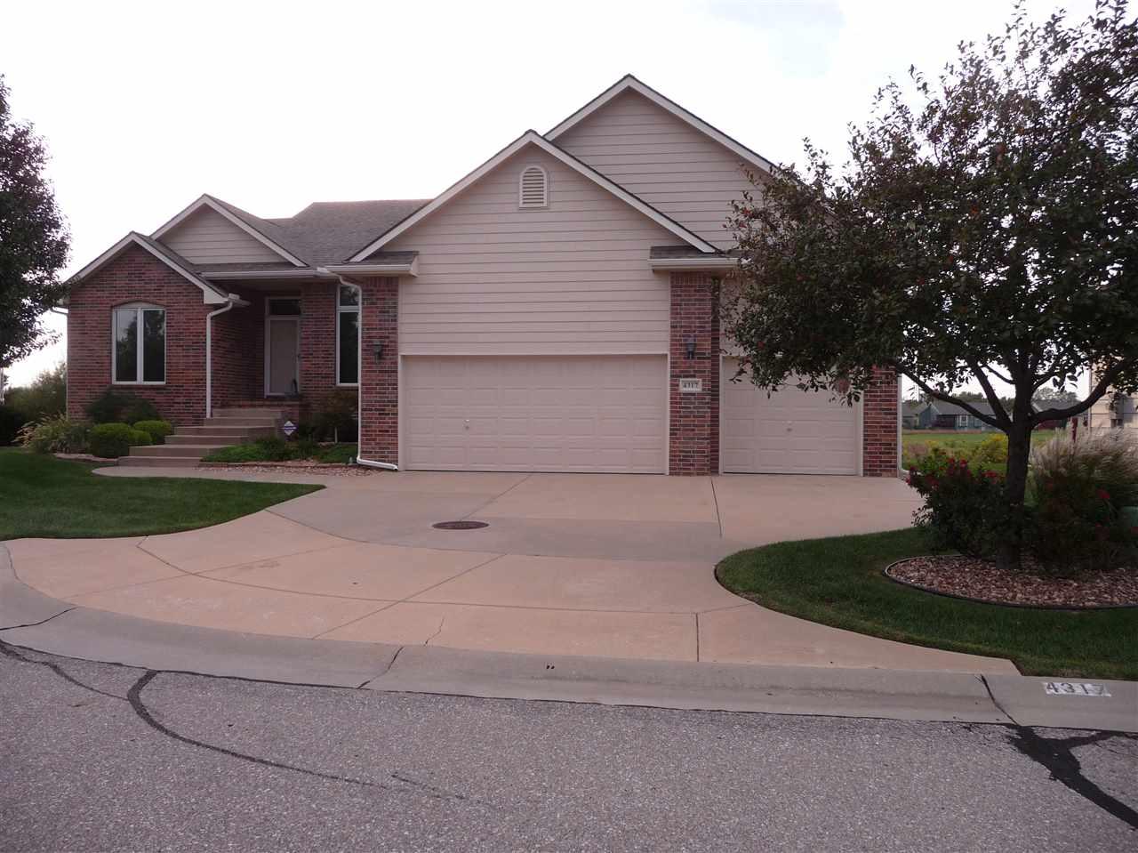 4317 N Cherry Hill CR, Wichita, KS 67226