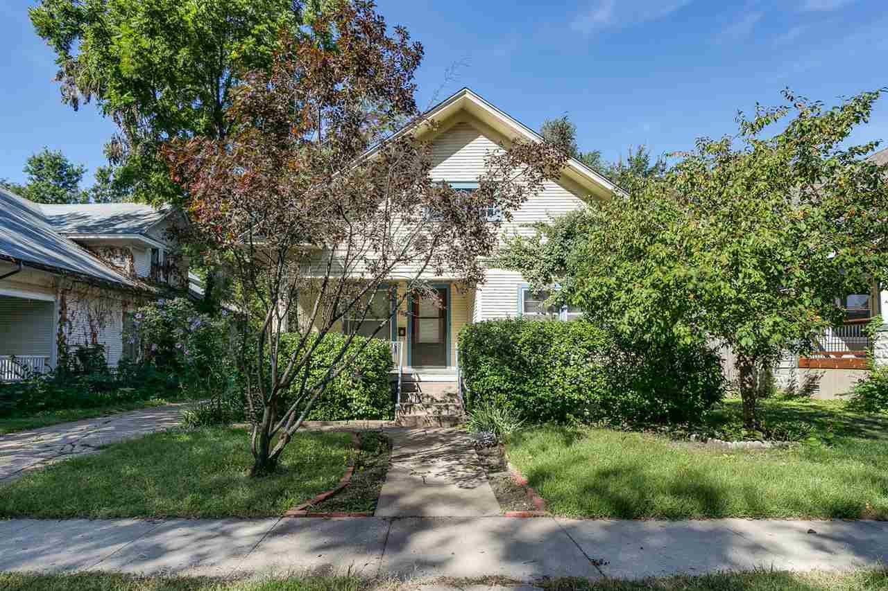 129 S Erie St, Wichita, KS 67211
