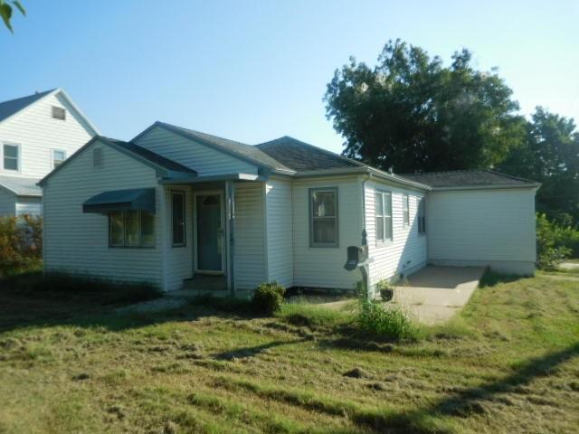 1202 EUCLID ST, Augusta, KS 67010