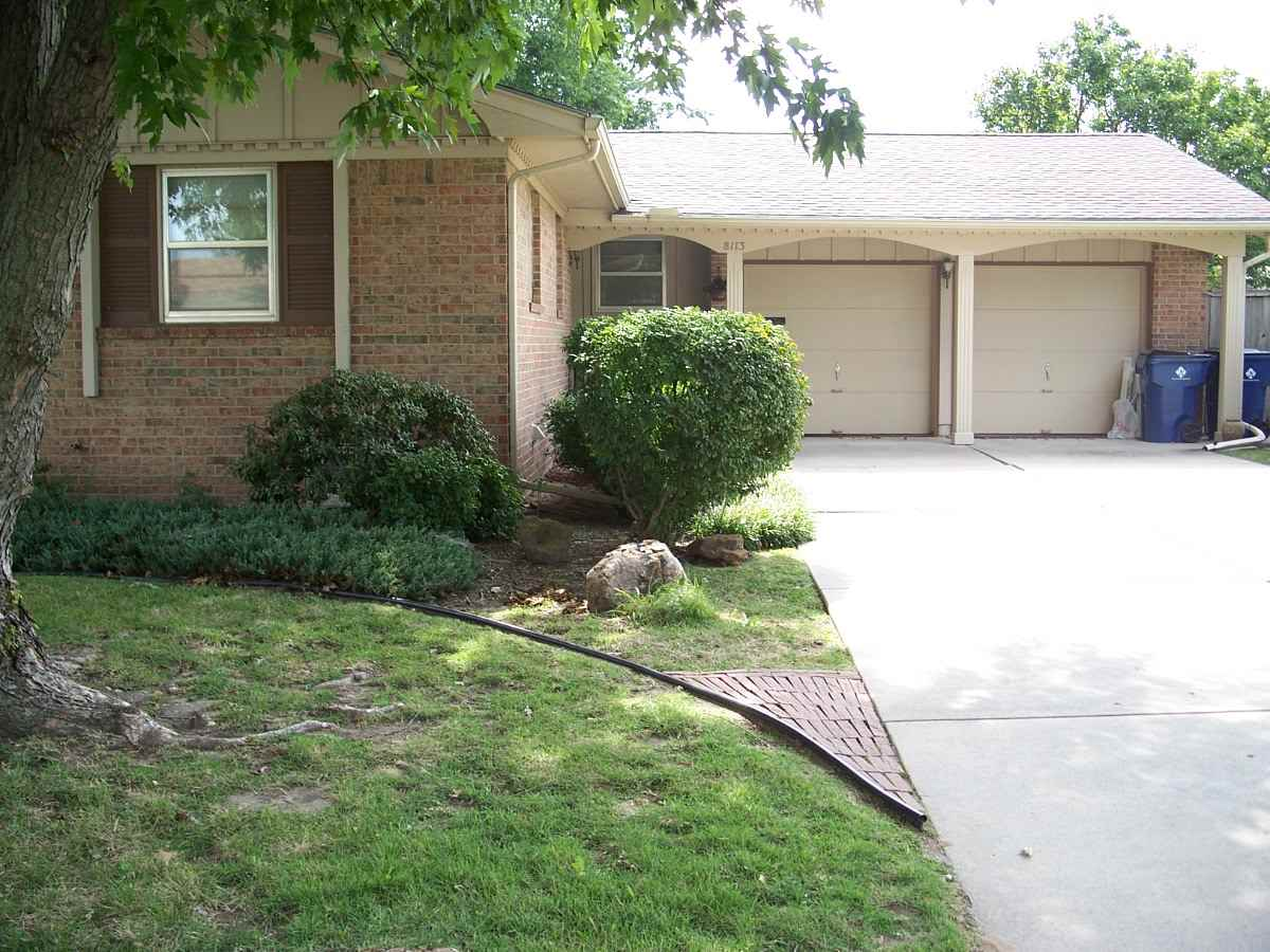 8113 E Clay, Wichita, KS 67207