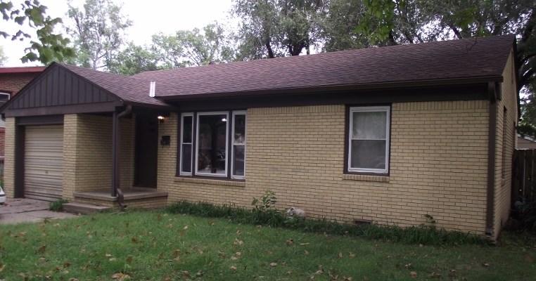 2274 S Hiram St, Wichita, KS 67213