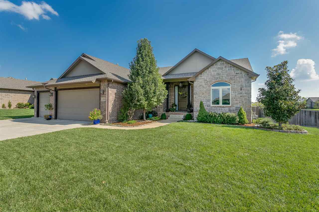 2502 N Quincy Circle, Wichita, KS 67228