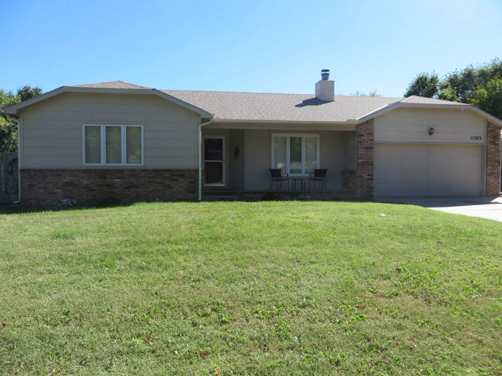 11303 W Cindy, Wichita, KS 67212