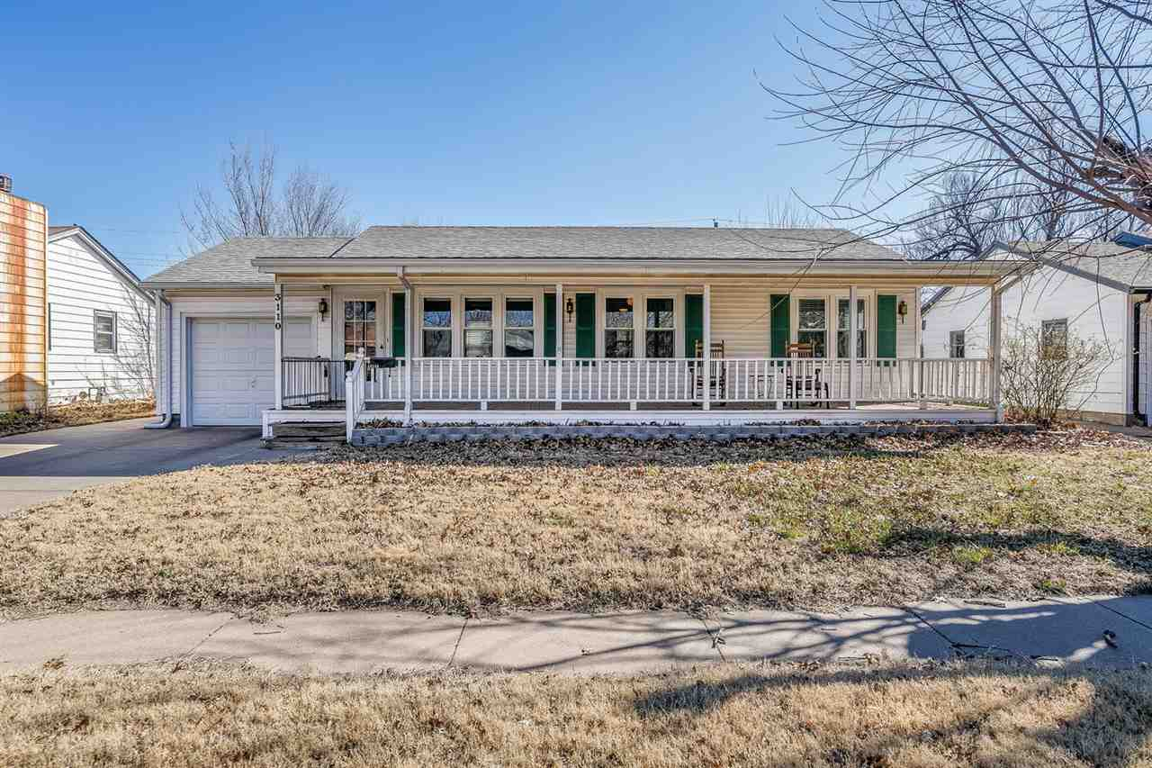 3110 S Wichita, Wichita, KS 67217