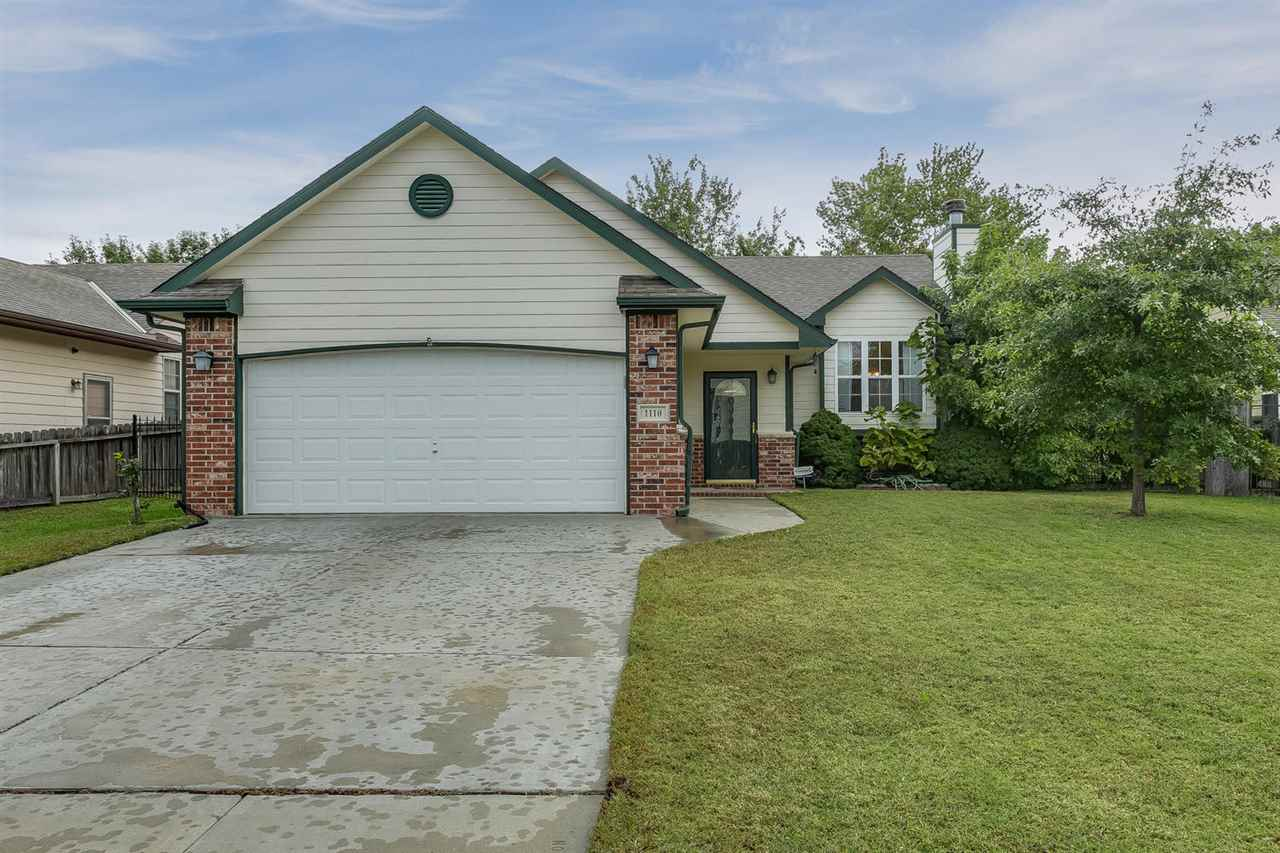1110 S Longford, Wichita, KS 67207