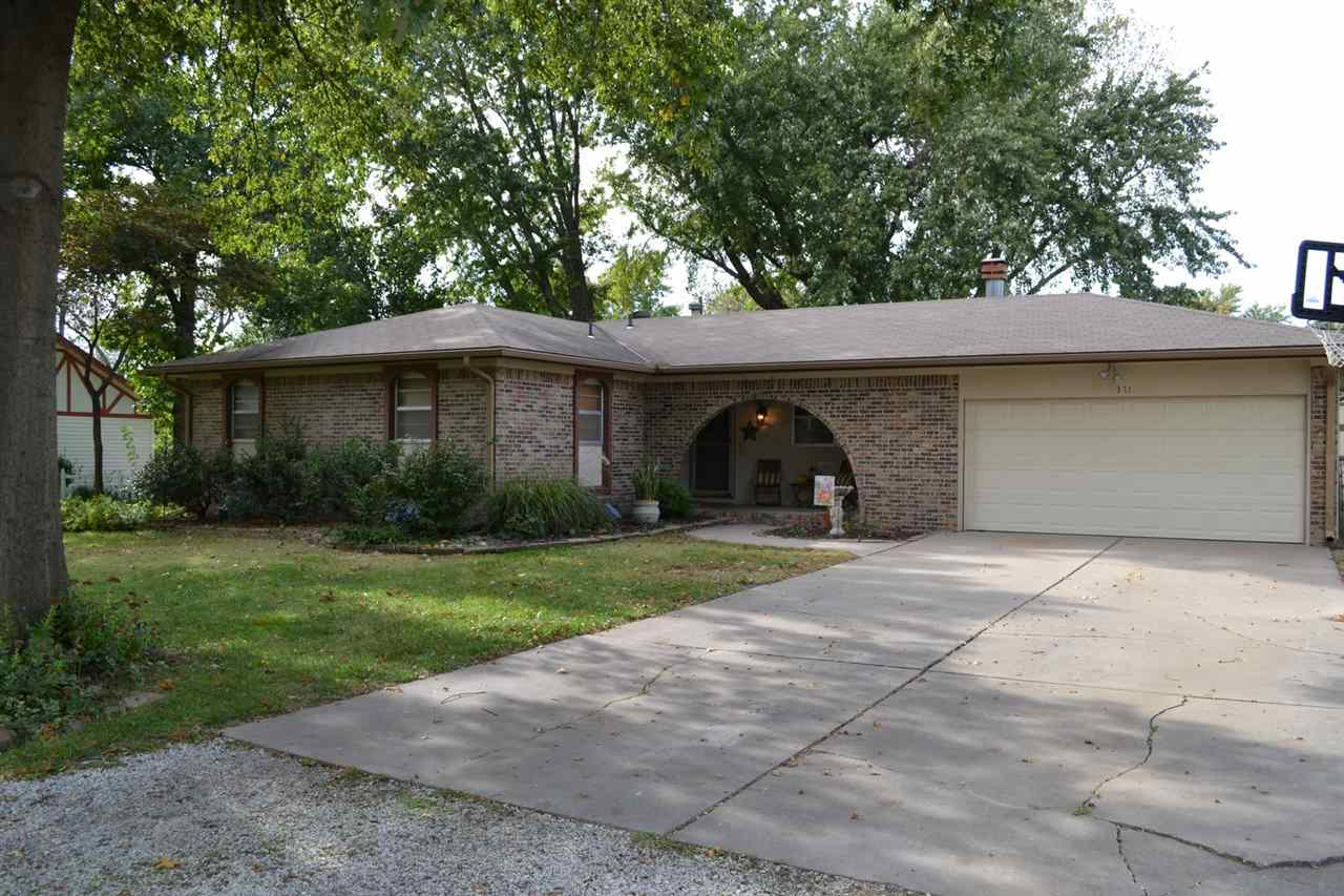 371 S Milstead St, Wichita, KS 67209