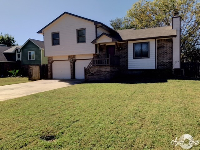 5417 S Market, Wichita, KS 67217