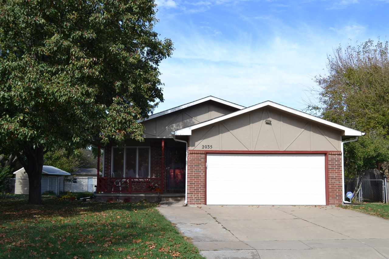 2035 N Shefford Ct, Wichita, KS 67212