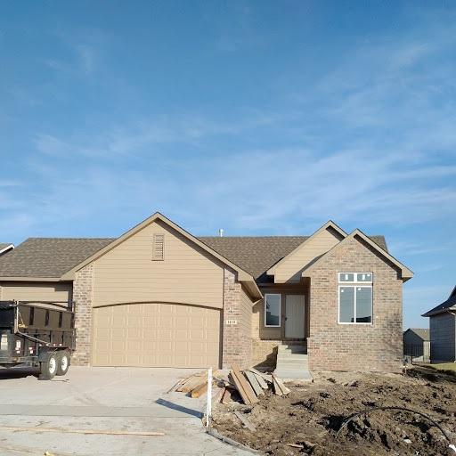 1418 N Kentucky Ln, Wichita, KS 67235