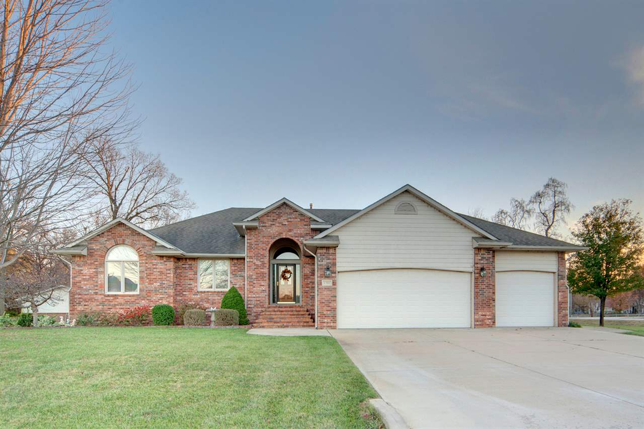 1701 E 84th St S, Haysville, KS 67060
