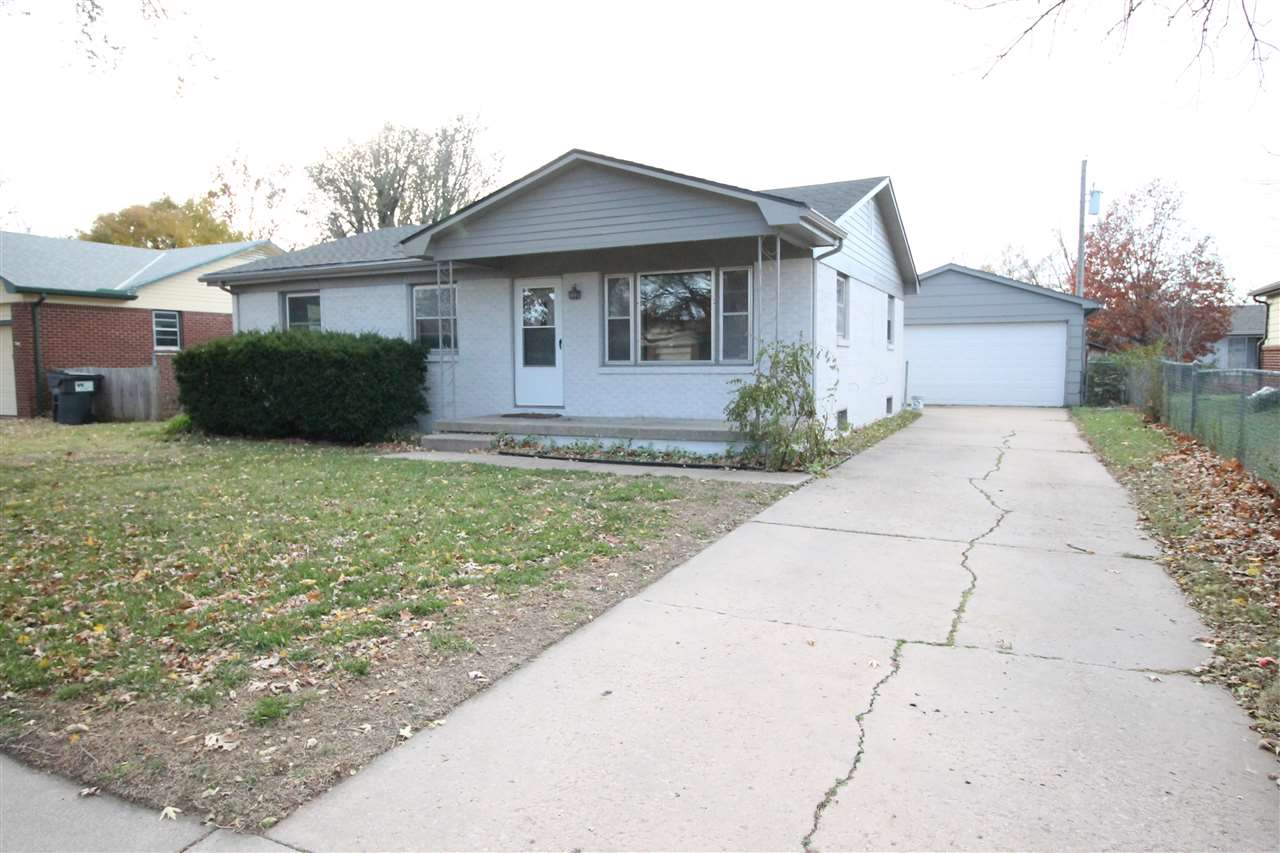 841 N Colorado St, Wichita, KS 67212
