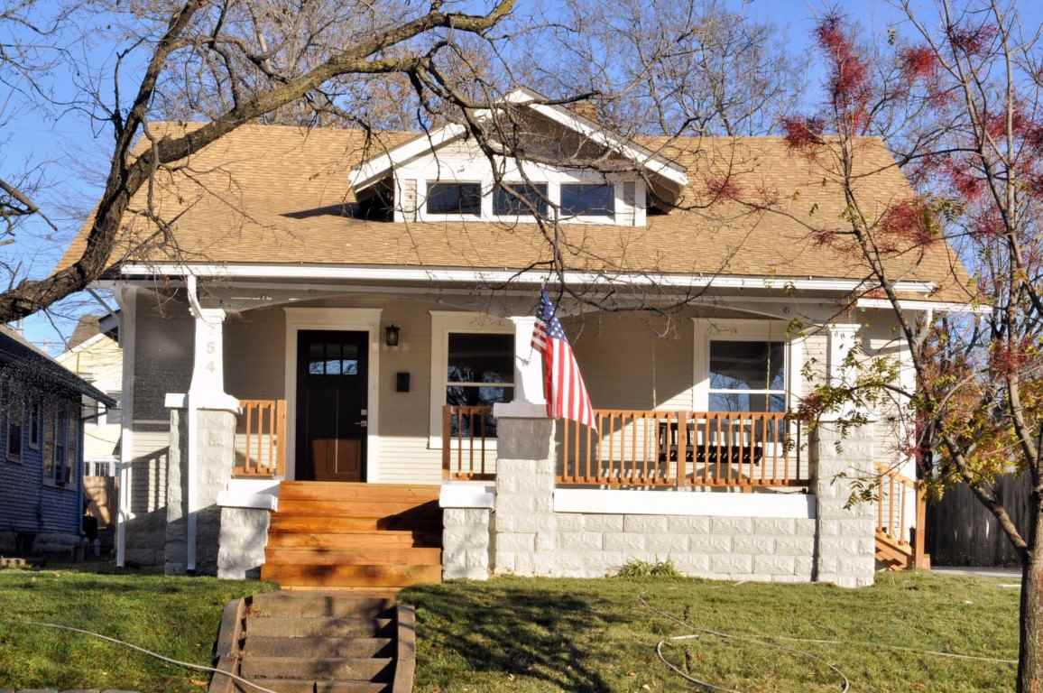 254 N Holyoke St, Wichita, KS 67208