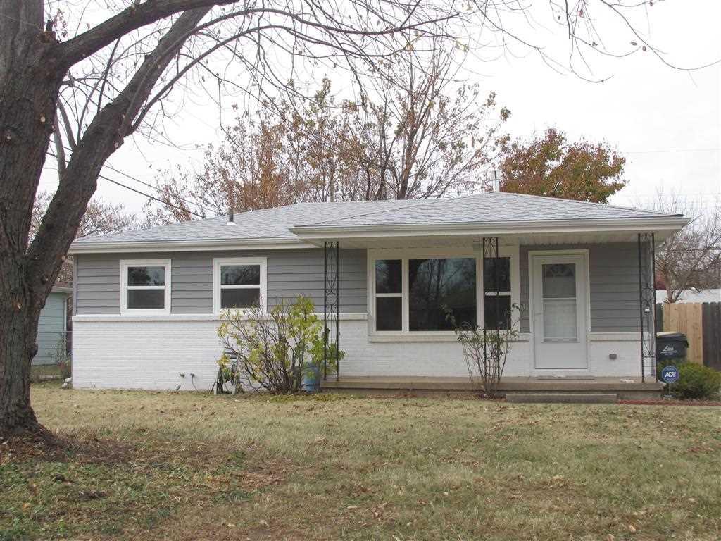 2433 S Handley, Wichita, KS 67217